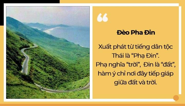 'Giải mã' ý nghĩa đằng sau tên của những con đèo hiểm trở bậc nhất Việt Nam - 3