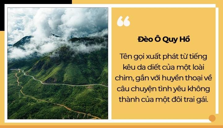 'Giải mã' ý nghĩa đằng sau tên của những con đèo hiểm trở bậc nhất Việt Nam - 2
