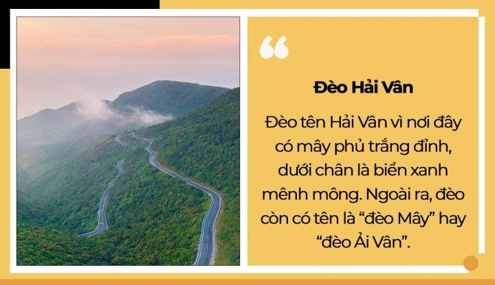 'Giải mã' ý nghĩa đằng sau tên của những con đèo hiểm trở bậc nhất Việt Nam - 8