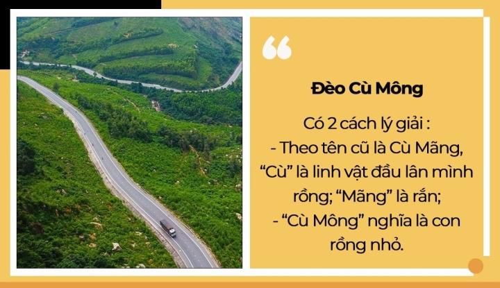 'Giải mã' ý nghĩa đằng sau tên của những con đèo hiểm trở bậc nhất Việt Nam - 5
