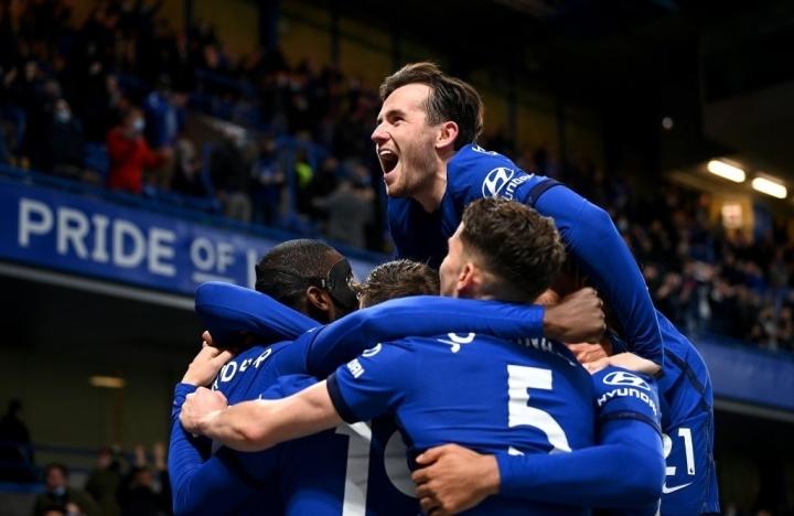 Kết quả Ngoại hạng Anh: Đánh bại Leicester, Chelsea củng cố vị trí trong top 4 - 1