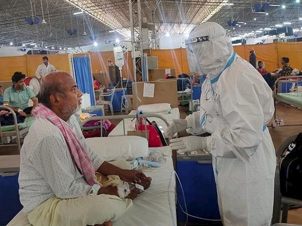 Ca chết vì COVID-19 ở Ấn Độ cao chưa từng thấy, dịch càn quét khu vực nông thôn