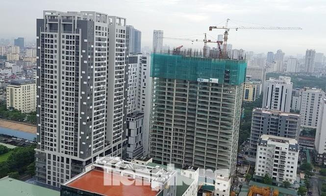 Nhà đầu tư nước ngoài đổ mạnh vốn vào bất động sản Việt Nam