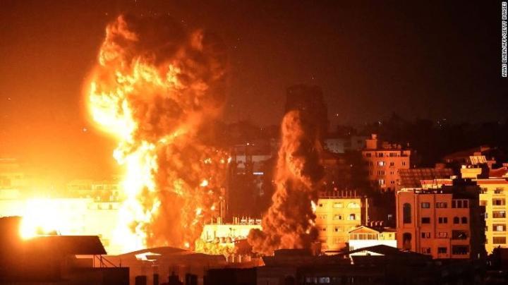 درگیری افزایش می یابد ، اسرائیل و حماس توافق آتش بس را رد می کنند - 1
