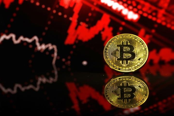 Giá Bitcoin hôm nay 20/5: Bitcoin rơi thẳng đứng, 408 tỷ USD bị 'thổi bay' - 1