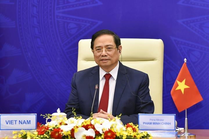 ویتنام و آسیا پس از COVID-19-1 رشد سبز را تقویت می کنند