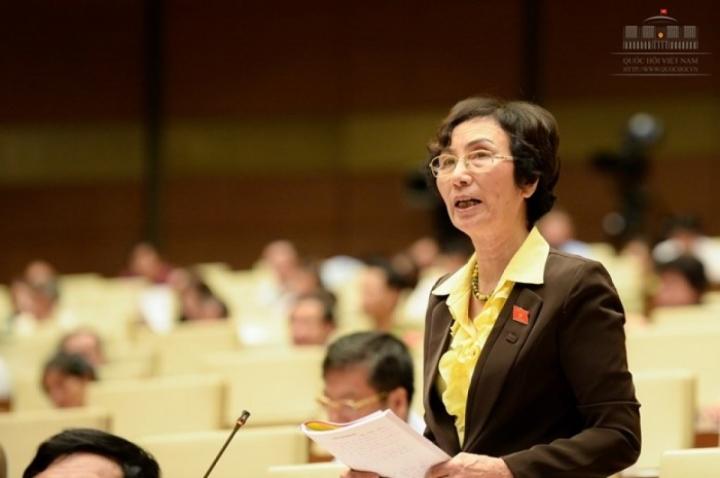 Bầu cử Quốc hội: Mỗi lá phiếu phải thể hiện sự công tâm và trách nhiệm - 3