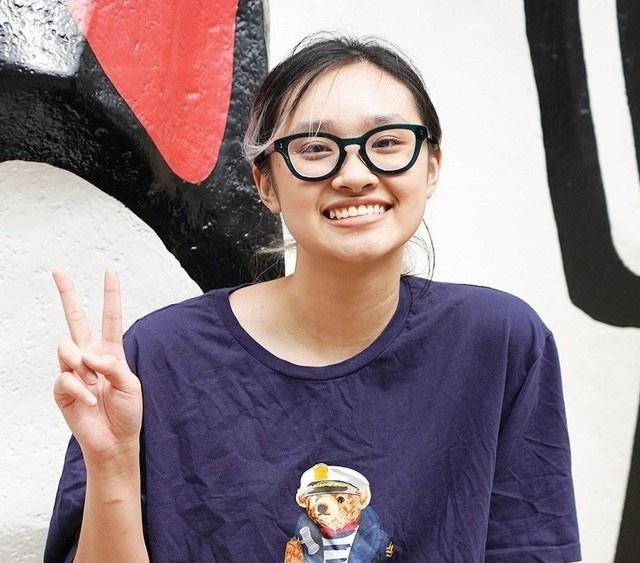Cô gái Việt nhận học bổng 7 tỷ đồng của ĐH Stanford nhờ bài luận thời tiết - 2