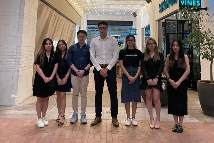 Cô gái Việt nhận học bổng 7 tỷ đồng của ĐH Stanford nhờ bài luận thời tiết - 1