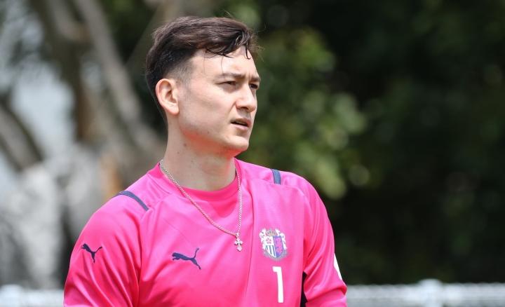 Đặng Văn Lâm: J-League khác V-League từ cách sút bóng - 2