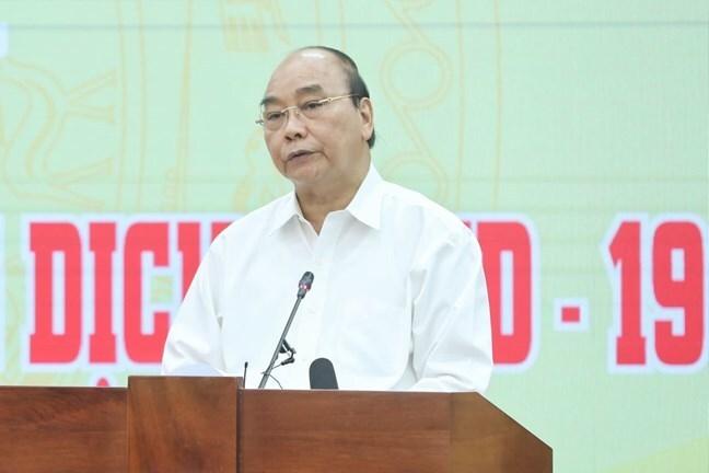 Chủ tịch nước kêu gọi cả nước chung tay, đẩy lùi dịch bệnh COVID-19 - 1