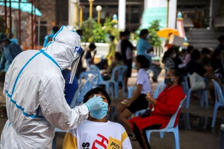 COVID-19: تایلند رکورد مرگ و میر ، بیشترین تعداد آلودگی در مالزی تاکنون را ثبت کرده است - 1