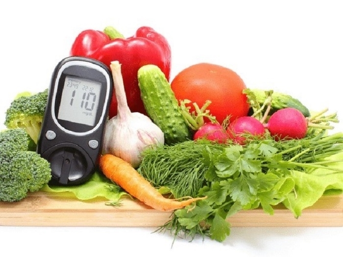 Người bị tiểu đường cần lưu ý gì trong mùa dịch COVID-19? - 1
