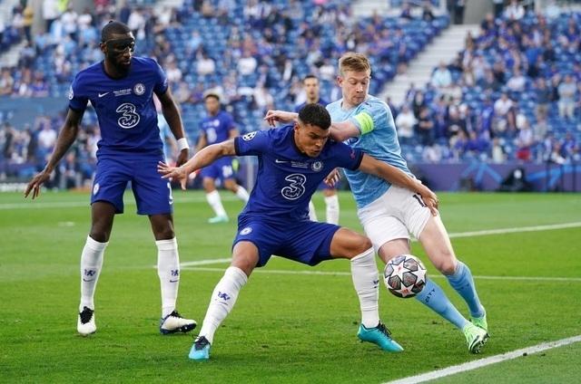 Man City vỡ mộng Champions League bởi sai lầm của Pep Guardiola  - 3