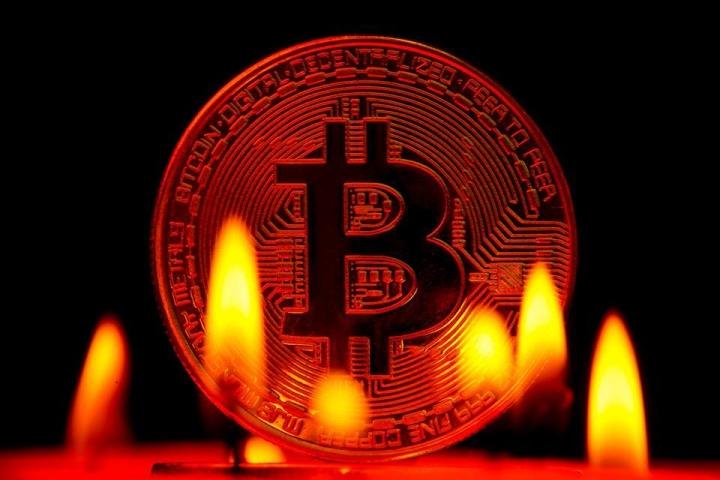 Giá Bitcoin hôm nay 21/7: Bitcoin thủng mốc 30.000 USD - 1