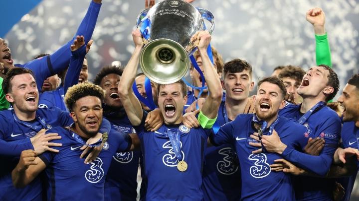Chelsea vô địch Champions League: Sức mạnh áp đảo của 'nhà vua'