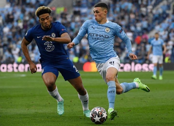 Man City vỡ mộng Champions League bởi sai lầm của Pep Guardiola  - 2