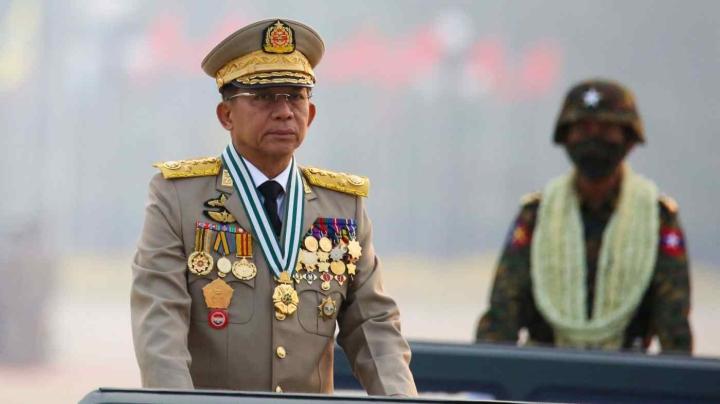 ارتش میانمار تمدید آتش بس را اعلام کرد - 1