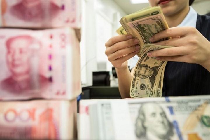 Tỷ giá USD hôm nay 31/5: USD phục hồi từ đáy - 1