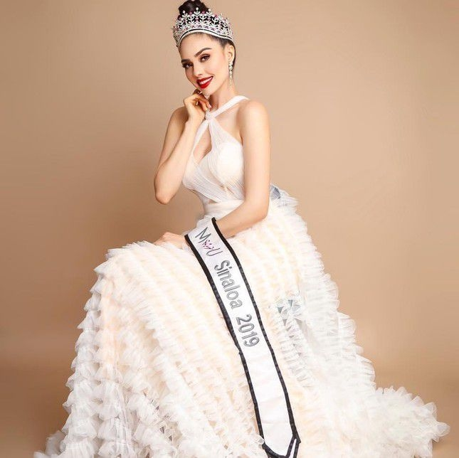 Lạ đời chuyện Mexico bổ nhiệm hoa hậu thay vì tổ chức thi  - 4