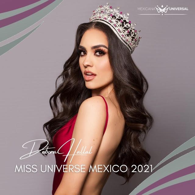 Lạ đời chuyện Mexico bổ nhiệm hoa hậu thay vì tổ chức thi  - 1