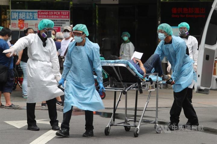 تعداد موارد COVID-19 در تایوان رسماً از 10000 مورد گذشته است