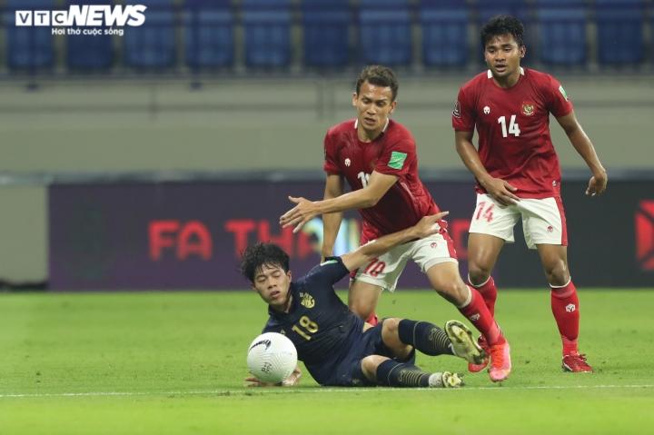 Không thắng nổi Indonesia, HLV Thái Lan xin lỗi - 1
