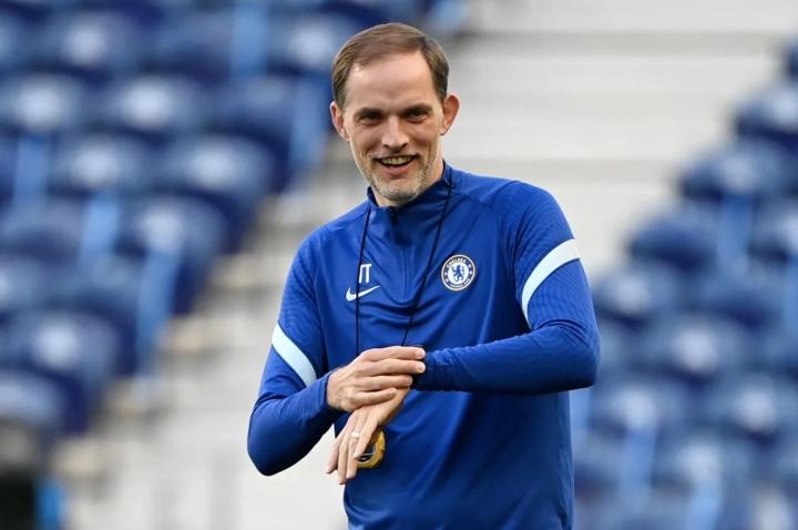 Chelsea gia hạn hợp đồng với HLV Thomas Tuchel - 1