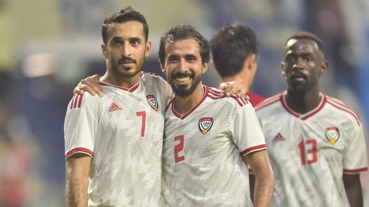 Đè bẹp Malaysia, UAE trở lại ngôi nhì bảng - 1
