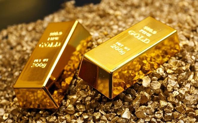 Người mua vàng SJC lỗ hơn nửa triệu đồng/lượng chỉ sau 1 ngày - 1