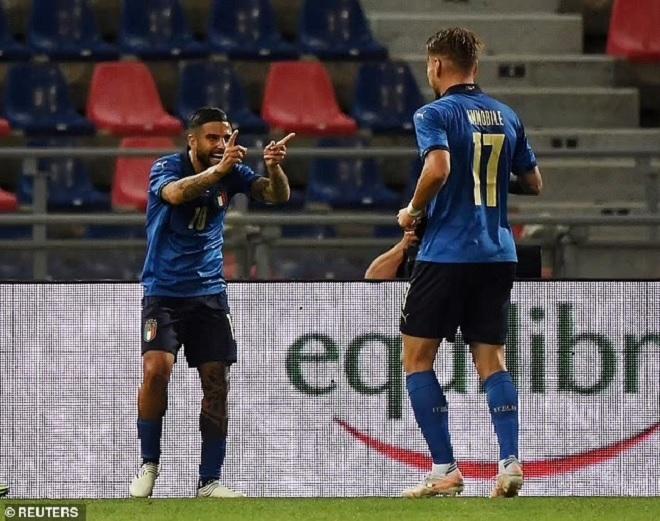 Kết quả giao hữu: Tây Ban Nha hòa Bồ Đào Nha, Italy thắng đậm - 2