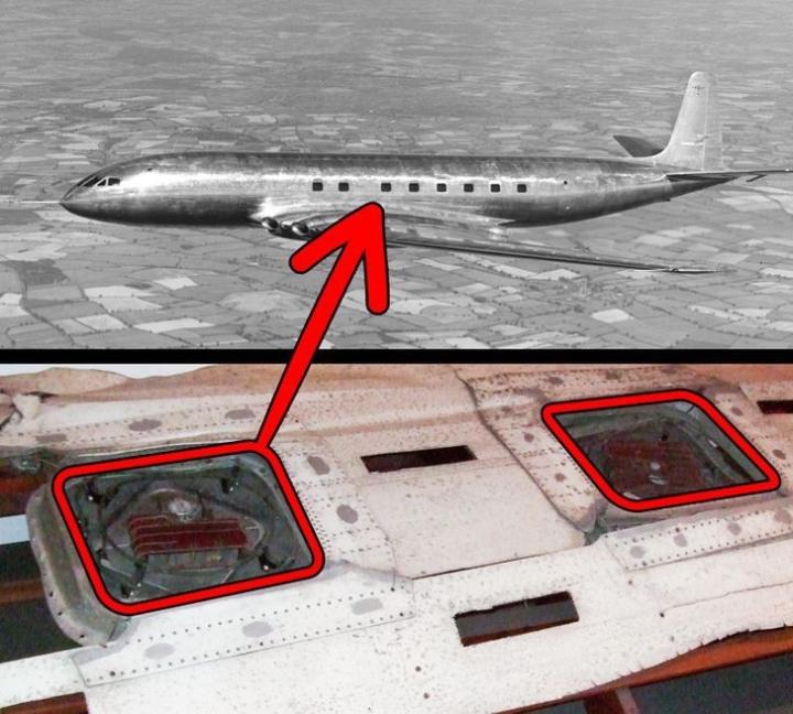 Vì sao lối ra máy bay lại ở bên trái, phi công không được để râu? - 1