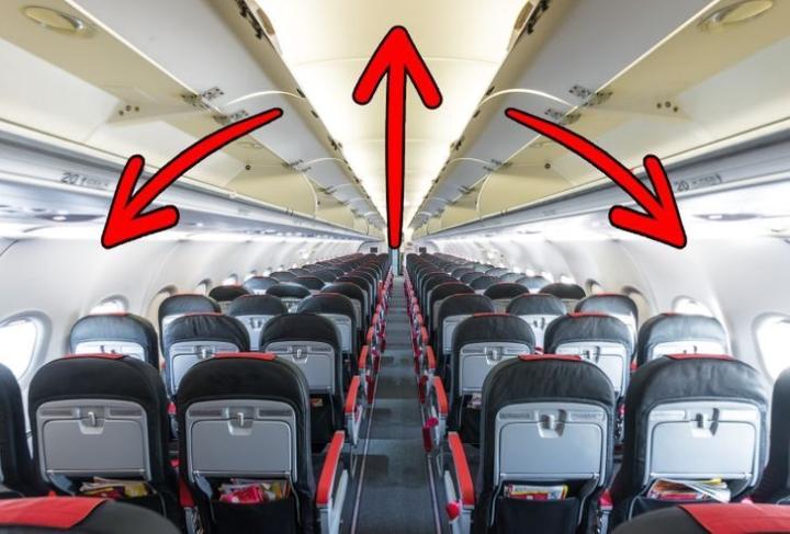 Vì sao lối ra máy bay lại ở bên trái, phi công không được để râu? - 7