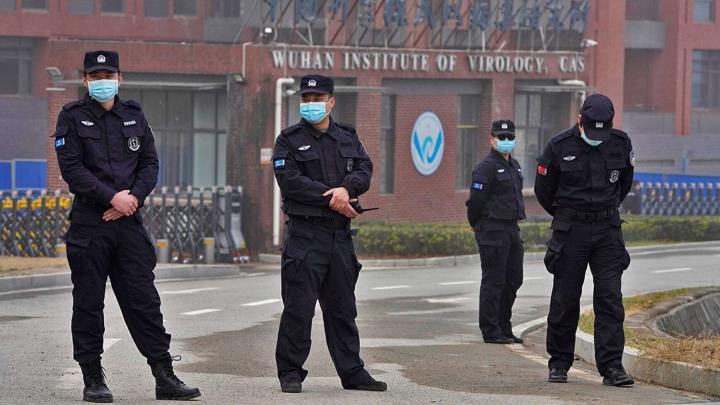 چین در حال راه اندازی 30 آزمایشگاه جدید بیولوژیکی است - 1