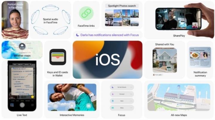 Những mẫu iPhone nào sắp được nâng cấp lên iOS 15? - 2