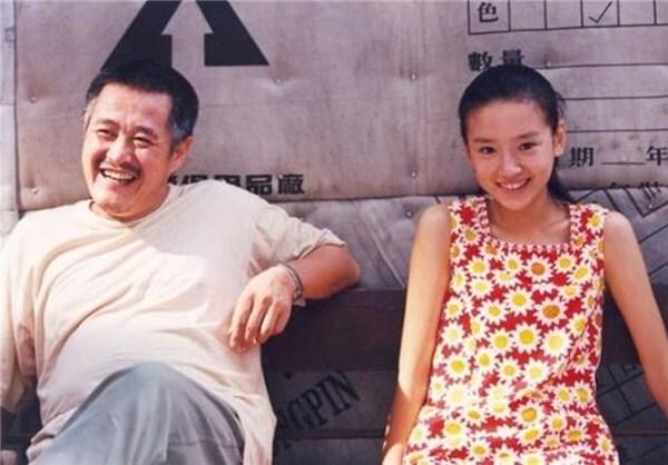 Vì sao Đổng Khiết bị đạo diễn Trương Nghệ Mưu 'cấm cửa'?  - 3