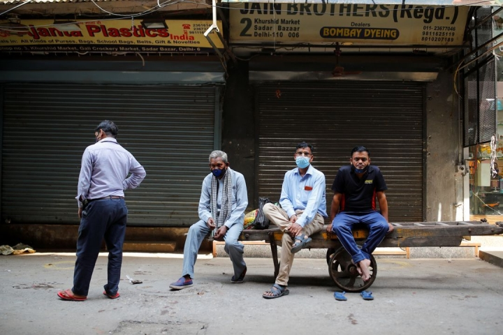 COVID-19: موارد جدید در هند کمترین میزان را نشان می دهد ، چین واکسیناسیون را تسریع می کند - 1