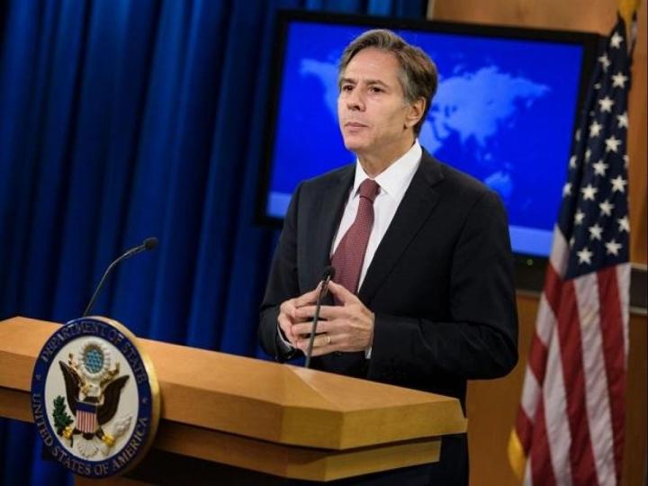 وزیر امور خارجه ایالات متحده: عواملی وجود دارد که چین را وادار به شفافیت در مورد COVID-19 می کند - 1