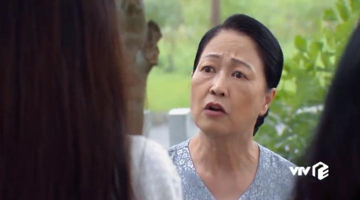'Hương vị tình thân' tập 36: Kỳ Duyên tác quái, bị bà nội Long gọi là kỳ nhông - 4