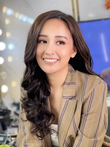Hoa hậu Mai Phương Thúy đăng ký làm tình nguyện viên chống dịch COVID-19 - 1