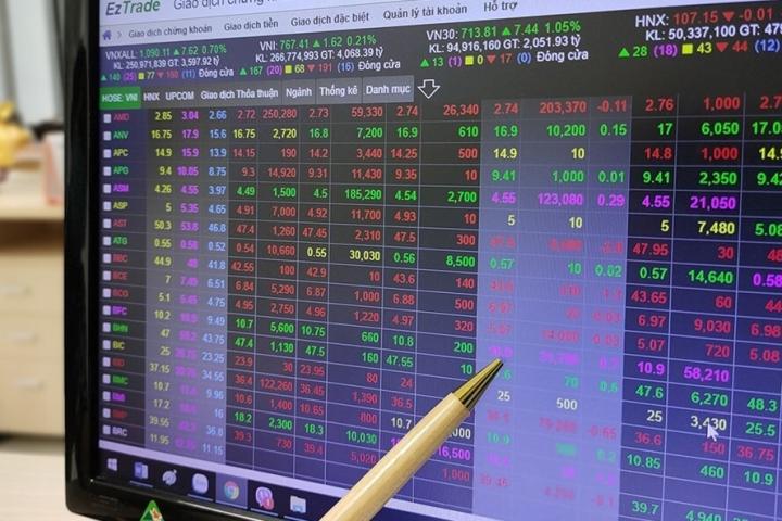 HoSE giao dịch 'mượt' hơn, VN-Index vẫn mất 9 điểm  - 1