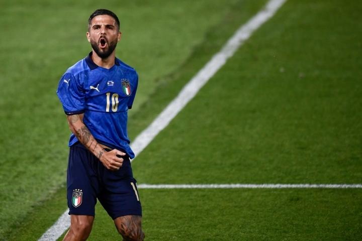 Nhận định bóng đá Italy vs Thổ Nhĩ Kỳ EURO 2020 - 2