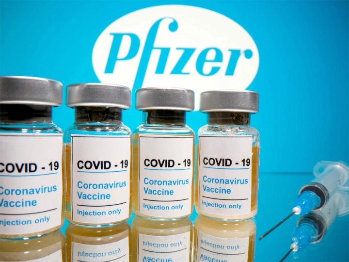 Bộ Y tế phê duyệt vaccine COVID-19 của Pfizer - 1