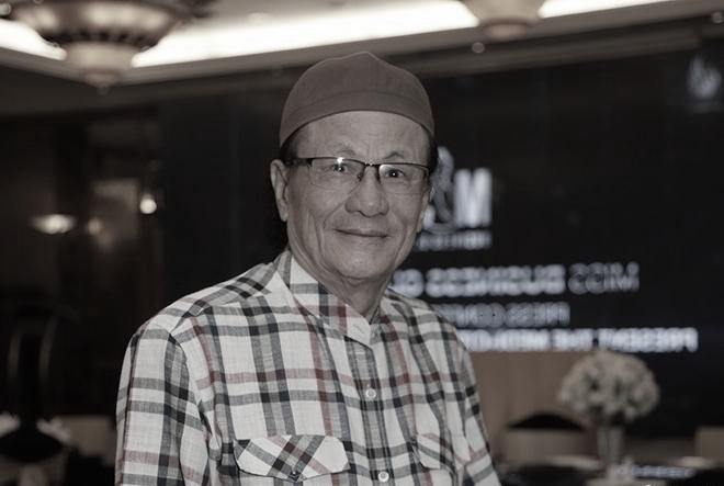 NSƯT Lê Cung Bắc là vị đạo diễn tài hoa và quên thân'