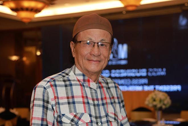 Đạo diễn phim 'Người đẹp Tây đô' - NSƯT Lê Cung Bắc qua đời