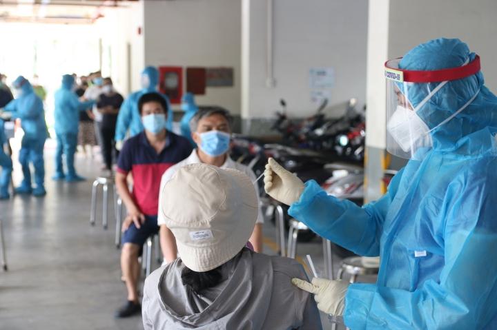 Biến chủng Delta của virus corona ở TP.HCM nguy hiểm thế nào? - 2