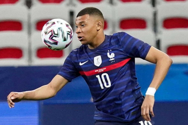 Nhận định bóng đá Đức vs Pháp EURO 2020 - 3