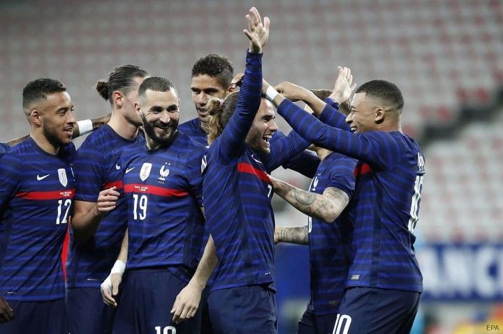 Nhận định bóng đá Đức vs Pháp EURO 2020 - 2