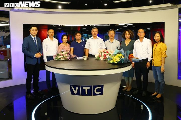 Việt Nam cần sớm có chính sách thúc đẩy tích trữ năng lượng kết hợp với điện mặt trời
