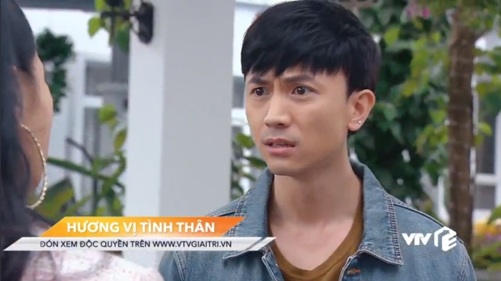 'Hương vị tình thân' tập 41: Bà Xuân 'phát điên' khi Huy tuyên bố sẽ cưới Thy - 4